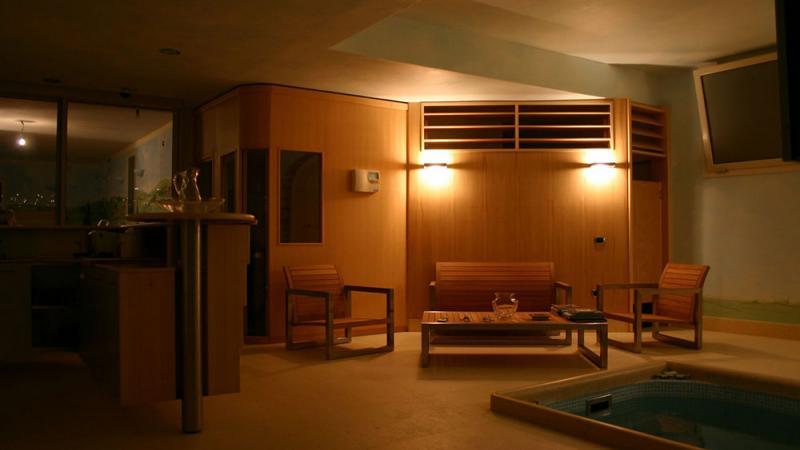 Piscine interne ed esterne per Hotel: Sweet Dreams