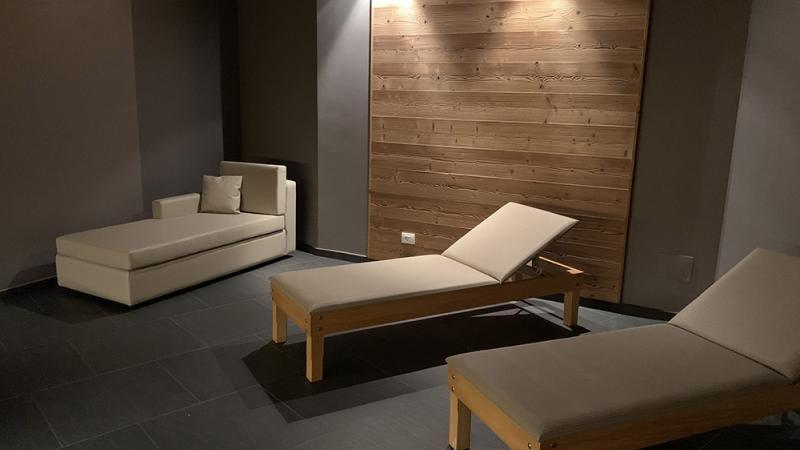 SPA e Piscina a Sfioro per Hotel: l'Arte del Relax